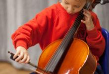 Individual cello lessons