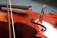 Individual violin lessons