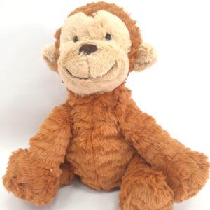 Stuffed toy representing forgivness